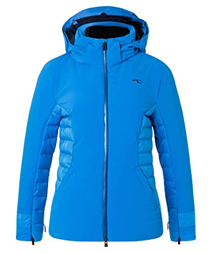 KJUS Damen Skijacke Skylla blau (296) 36