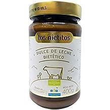 Dulce de Leche Dietetico Los Nietitos Uruguayo