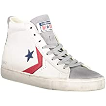 Amazon.it: converse pro leather vulc mid leather Converse
