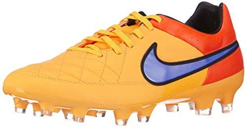 Nike Tiempo Legacy FG - Orange
