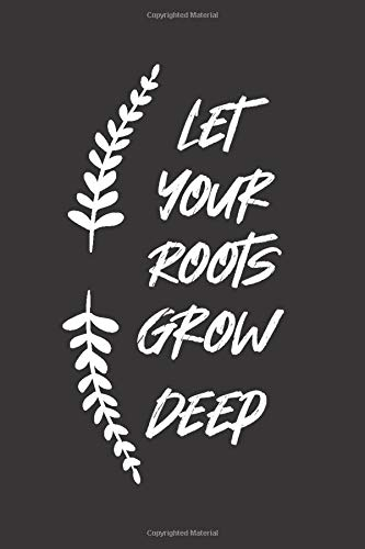 Zoom IMG-2 let your roots grow deep