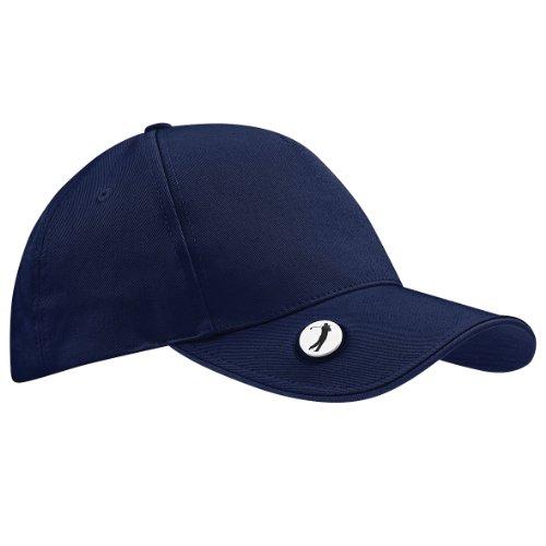 Beechfield - Casquette de Golf 100% Coton - Adulte Unisexe...