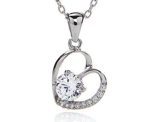 silvity-femme-pendentif-coeur-et-chaine-argent-925-silber-geschwungen-kristall-strass-