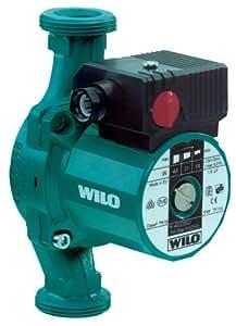 Wilo france - Circulateur WILO - RS 15/4-130 (référence 4063802)