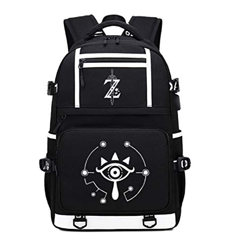 GO2COSY Luminous The Legend of Zelda Mochila Estudiantes