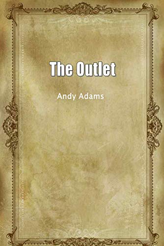 The Outlet (English Edition)