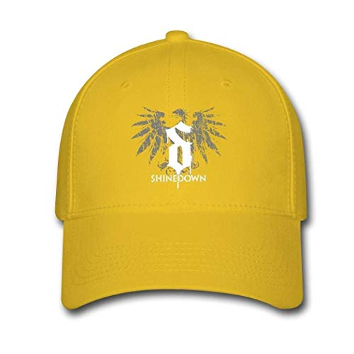 Bushwood Country Club Caddy Day Cap - Baseball Cap with Adjustable Closure, Unique Printed Baseball Hat 2019