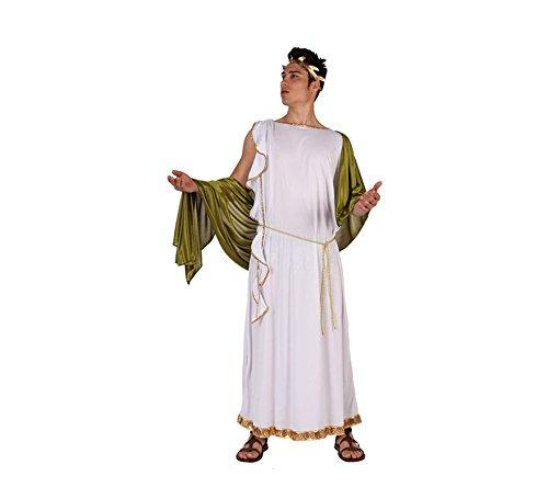 Atosa-38987 Disfraz ciudadano romano, XL (38987
