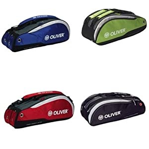 Oliver Top Pro Thermobag Badminton Squash Tennis – Tasche
