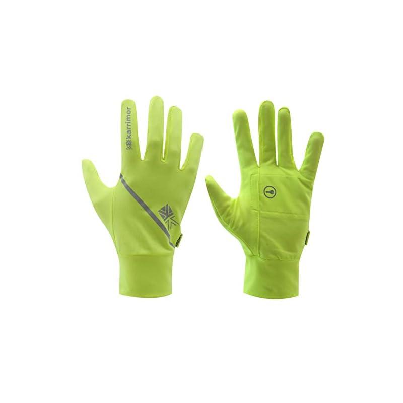 Karrimor Running Gloves