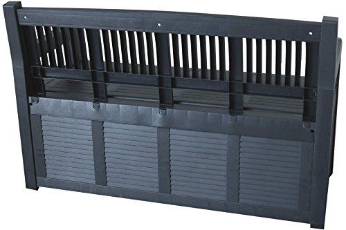 Gartenbank Aufbewahrung Kissenbox - 5