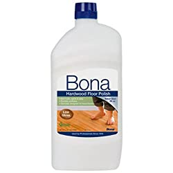 Bona 36oz Low-Gloss Hardwood Floor Polish