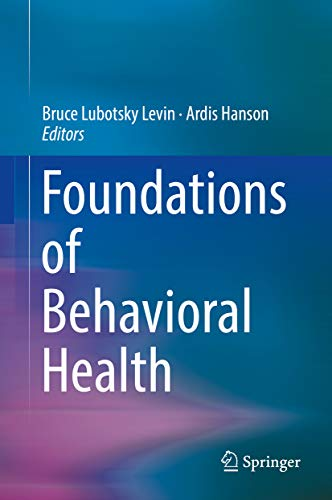 Foundations of Behavioral Health (English Edition)