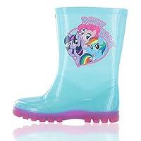 My Little Pony PVC Wellington Boots
