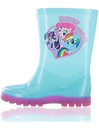 My Little Pony - Botas de Caucho para niña