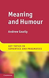 Meaning and Humour