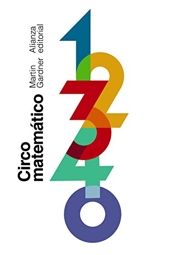 Circo matemático por Martin Gardner
