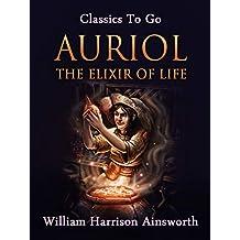 Auriol (Classics To Go) (English Edition)
