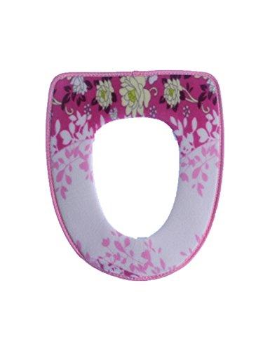 LBTSQ-Verdickung und heizung universelle toilettensitz WC-Sitz Matte WC-Sitz Toilette sitzkissen WC-Sitz-Pad.d - Tragbare Heizung Matte