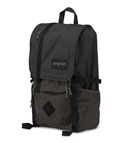 JanSport Hatchet Laptop Backpack(Grey Tar) Image 8