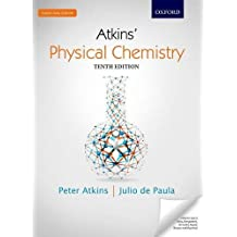 Physical Chemistry: Seventh Edition