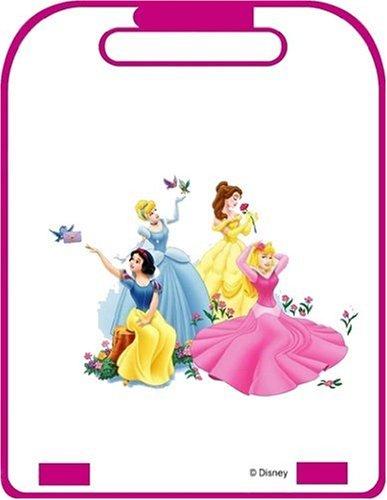 Disney Princess DPKFZ670 Disney PrincessRückenlehnenschutz, bedruckt