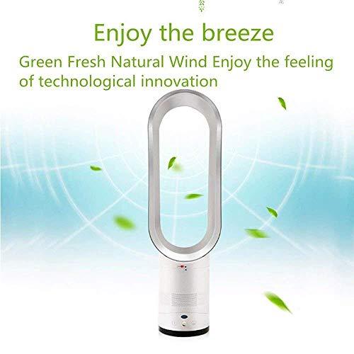 Summer Cooler 16 'Bladeless Fan, Fernbedienung Airflow Cooling Cool Fan, von Homepro, WOZUIMEI - Cool Ventilator Breeze