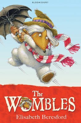 (The Wombles) By Elisabeth Beresford (Author) Paperback on (Apr , 2012)