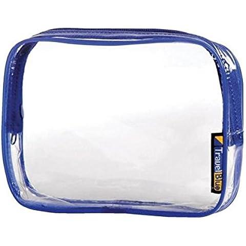 Travel Blue Organizadores de bolso 352 Transparente