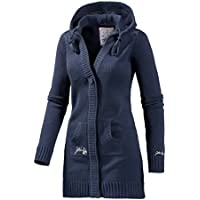 Gotcha Damen Strickjacke