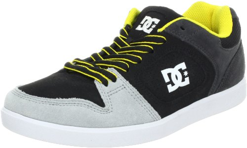 Dc D0303194, Baskets mode homme Gris (Grey/Yellow Gy1D)