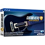 Activision - Guitarra Guitar Hero Live (PlayStation 4)