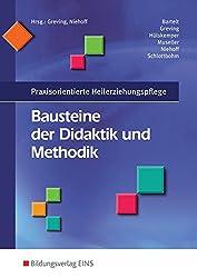 Bausteine der Didaktik und Methodik: Praxisorientierte Heilerziehungspflege: Schülerband