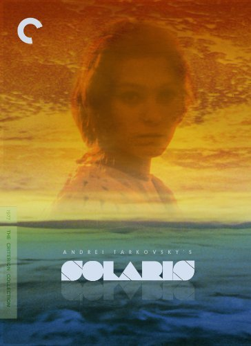 Criterion Collection: Solaris [DVD] [1972] [Region 1] [US Import] [NTSC]