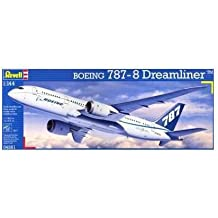 Revell Maqueta Boeing 787-8 Dreamliner, escala 1:144 (04261)