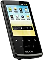 "Archos 28 Internet Tablet 4 Go - Baladeur MP3-MP4 Écran tactile 2,8"" - Wifi"