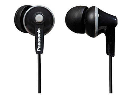 Panasonic rp-hje125-k Auriculares