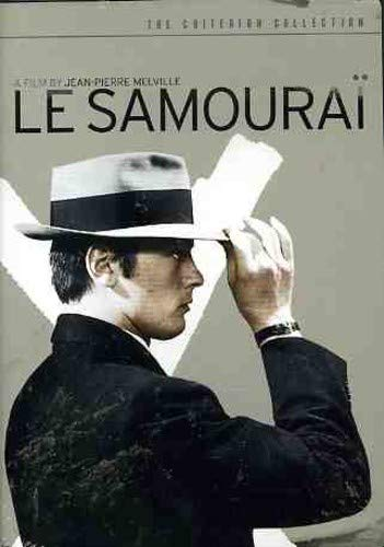 Le Samourai (The Criterion Collection)
