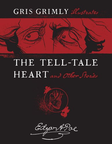 The Tell- Tale Heart and Other Stories
