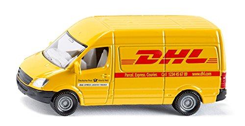 Preisvergleich Produktbild Siku 1085 - Postwagen