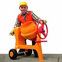 Wader - Cement Mixer for Roleplay