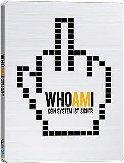 Who am I - Kein System ist sicher - SteelBook [Blu-ray]