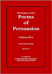 Poems of Persuasion (The Purgatory Series Book 5)