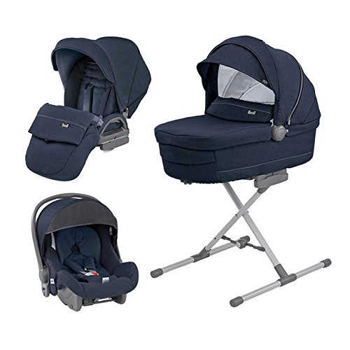 Inglesina aa35 K6ipb - Carrello di Paseo, color Imperial Blue