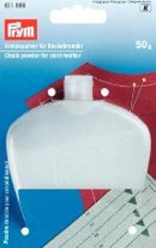 Prym Kreidepulver für Rockabrunder weiß 611886