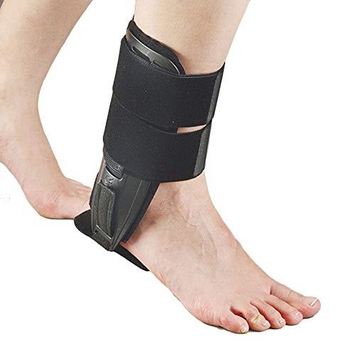 Cavigliera con imbottitura in GEL ideale per terapia caldo/freddo - Taglia UNICA.