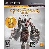 god of war saga ps3 asian import engllish