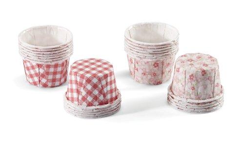Martha Stewart garden party favor cups (Stewart Party Martha)