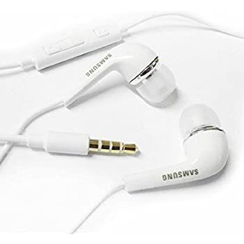 NG (Samsung) Headphones with Mic, Deep Bass and Music Equalizer for Samsung Galaxy J7/J5(White)