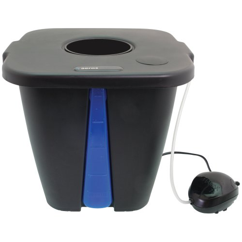 PLANT IT 01-060-030 aeros I-System - EU-Pumpe